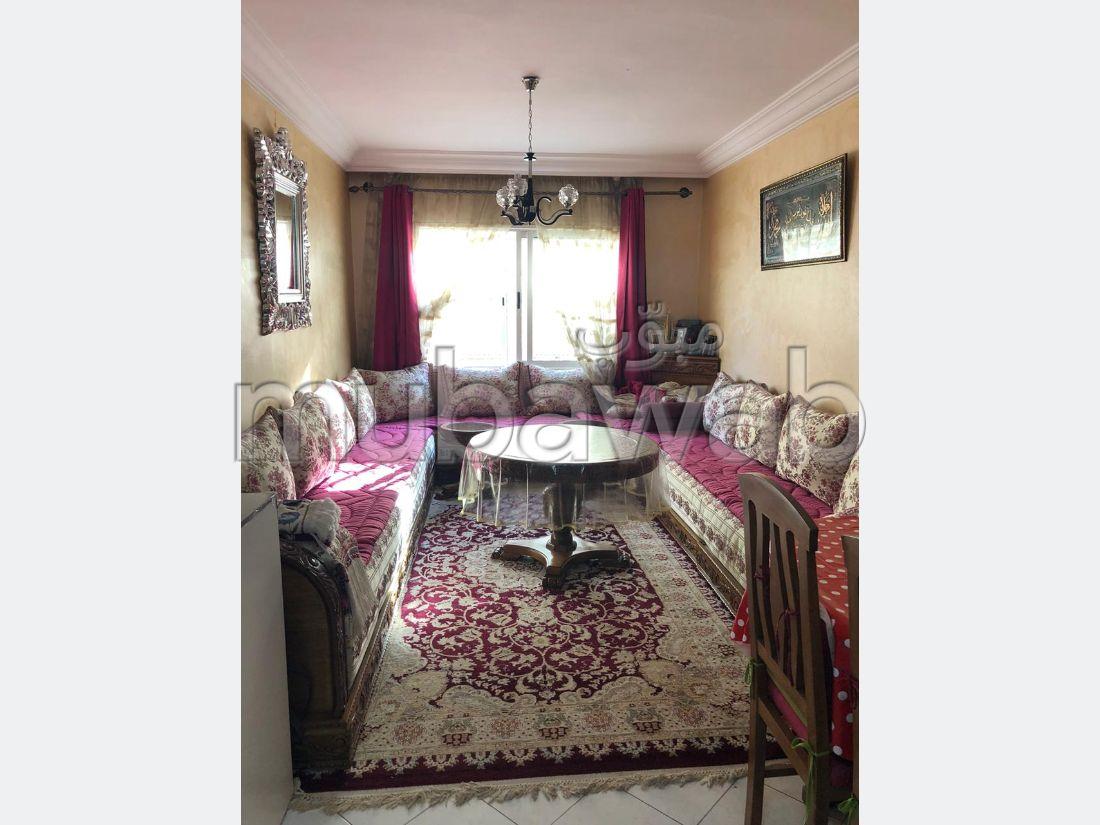 Appartement à vendre quartier Mazola