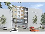 Appartement 69 m², Résidence Nassim, Agadir