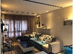 Great apartment for rent in Mers Sultan. 1 room. Dressing room.