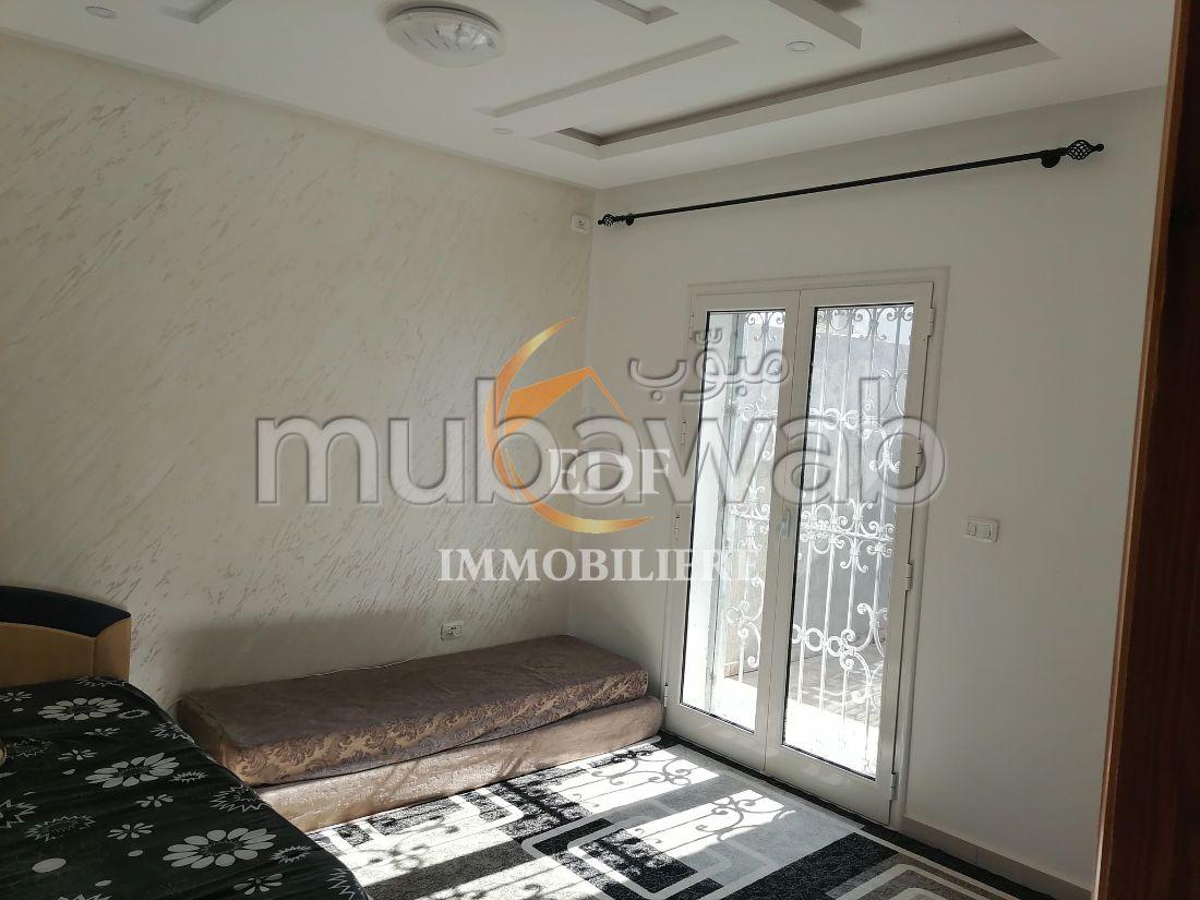 Ref 2239: Une belle villa s+3 à Menzel jemil