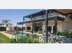 Agdal Villa de Standing à louer meublée, 6 Chs