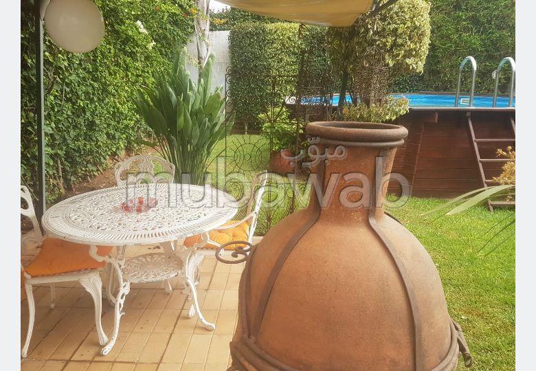 Oasis, vente maison plein pied, 3CH VVC.9039