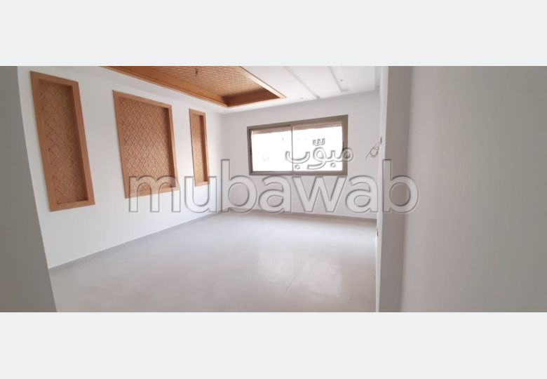 Apartment to purchase in Mimosas. 4 Common room. Lift and garage.