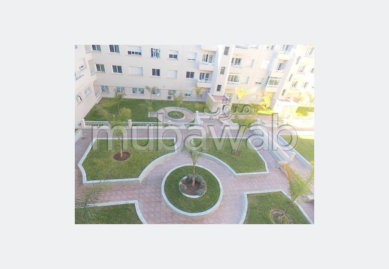 Bel appartement en location 80m2