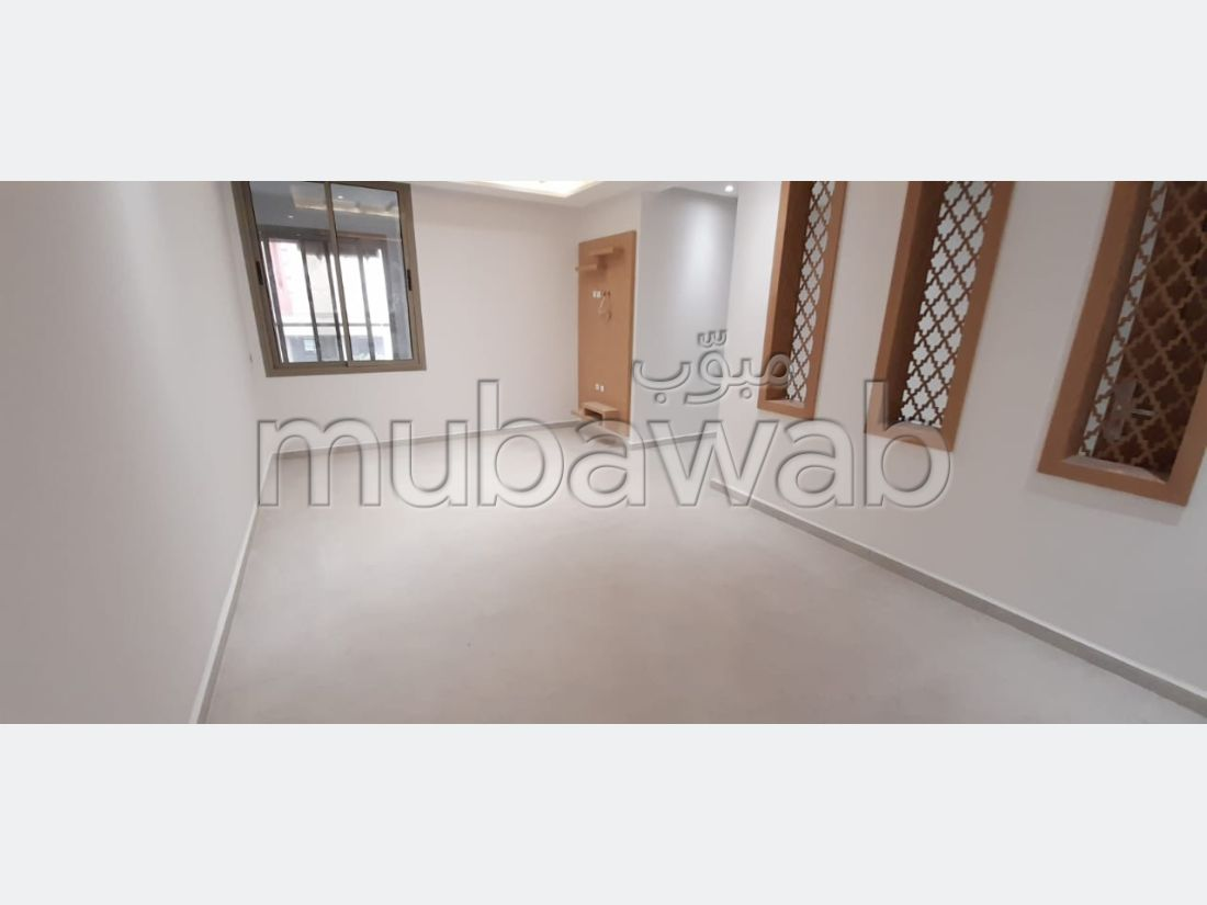 Find an apartment to buy in Mimosas. 2 Dormitory. Lift and parking spaces.