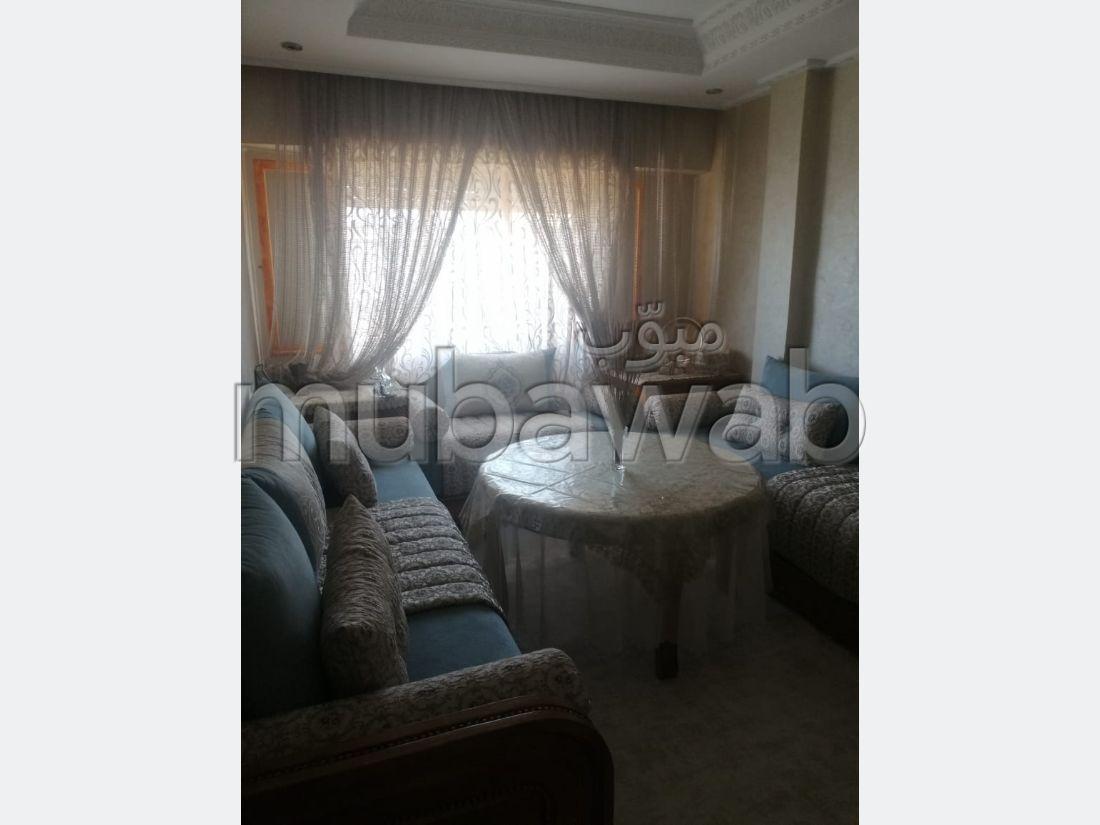 Bonito piso en venta en Tabriquet. 2 Bonitas habitaciones.