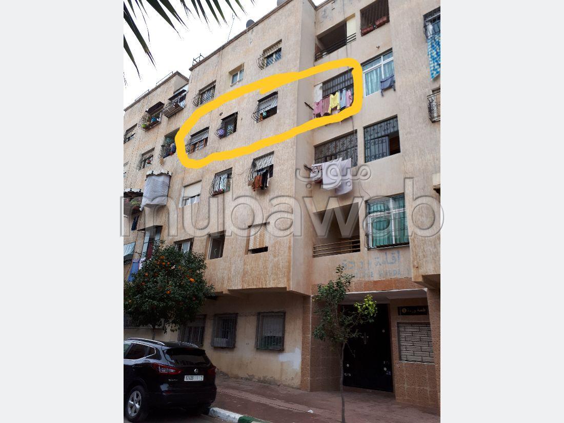 Appartement à vendre à Salé. Superficie 60 m²
