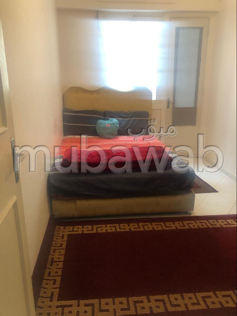 Louez cet appartement à Hay Al Horria. 1 chambre