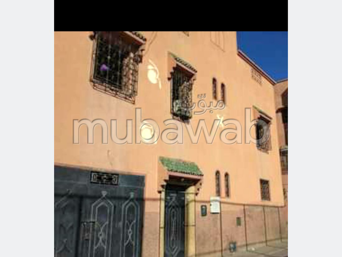 House to buy in Massira 1. 9 Studio.