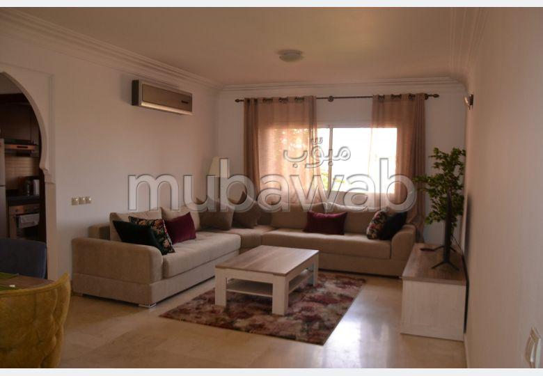 استئجار شقة بحي الشتوي. 2 غرف ممتازة. مع مصعد وشرفة.