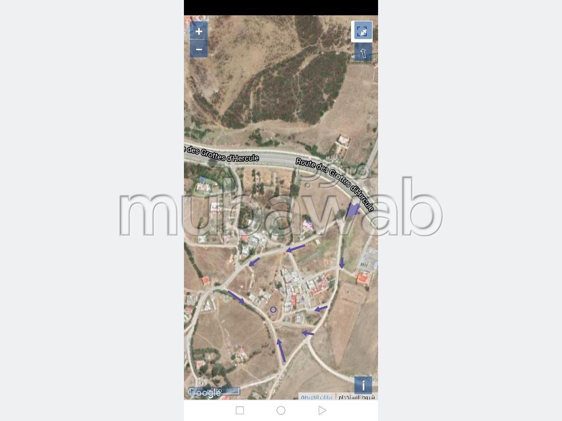 Terreno en venta en Marjane. Gran superficie 1326 m²;.