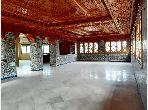 Villa de lujo en venta en Californie. 5 Sala. Piscina y aire condicionado.