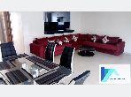Appartement F3 meublé de 129m² à TANGER cap tingis