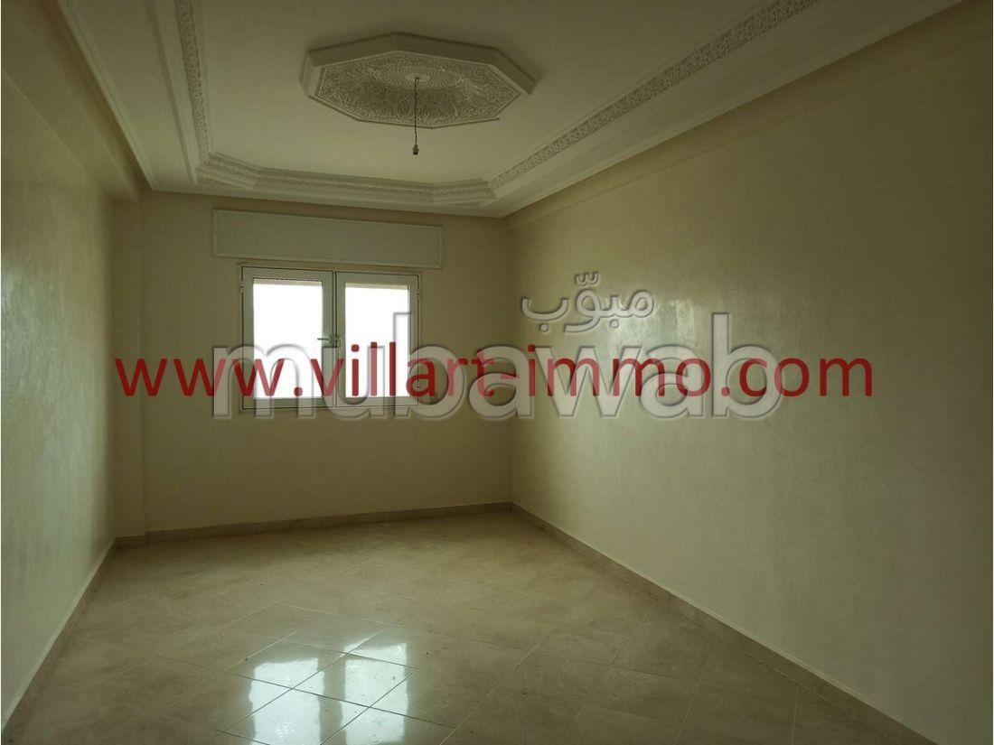 A louer à Tanger, superbe appartement
