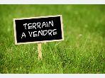 Terrain villa à vendre à Souissi