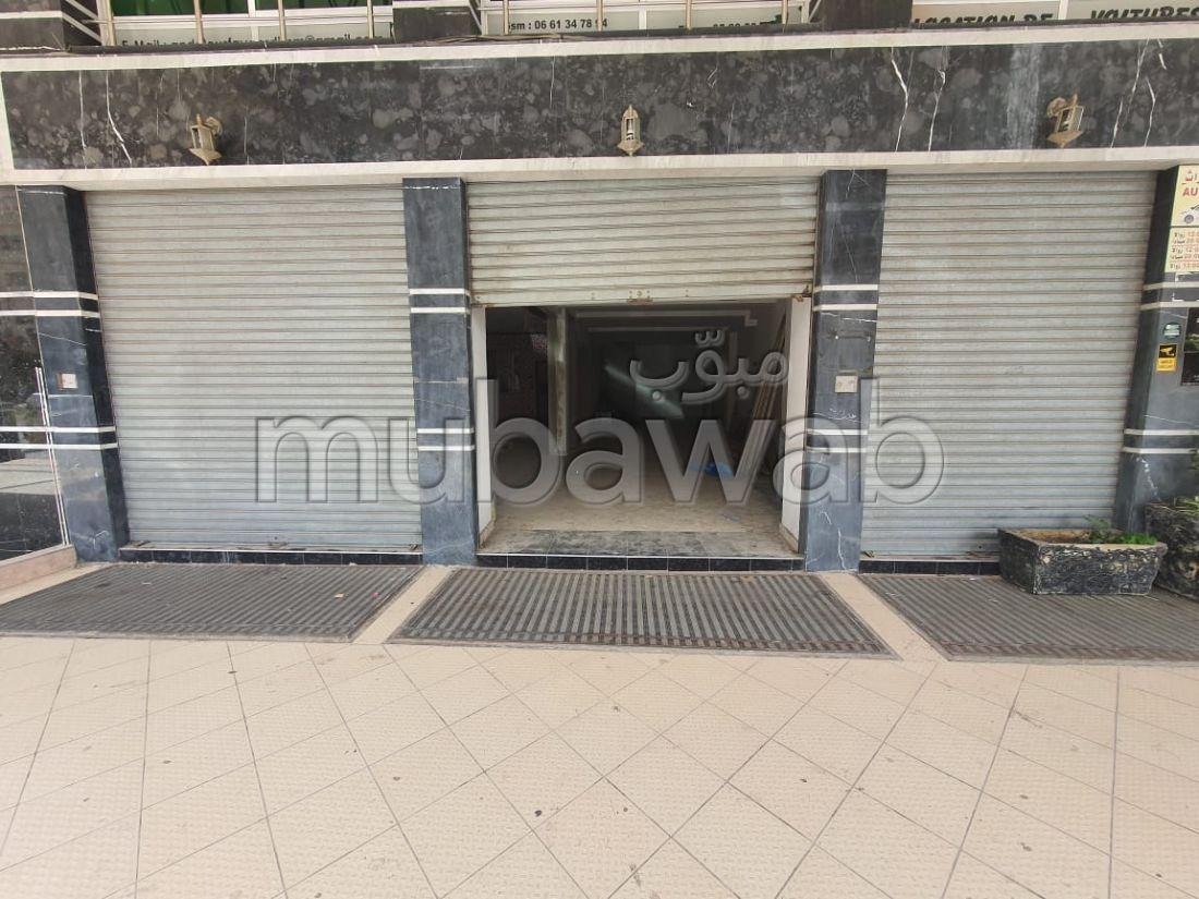 Oficinas y locales comerciales en venta en Draoua. Gran superficie 342 m²;.