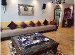 Precioso piso en alquiler en De La Plage. Superficie de 100 m². Armarios.