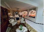 Appartement de 359m² à moins de 100 m de l'hôtel The View à Hay Riad
