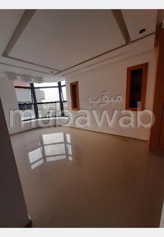 Magnífico piso en venta en Val Fleuri. 3 Sala. Servicio de conserjería y aire condicionado.