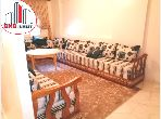 Appartement meuble a louer a tanger a Abaakil