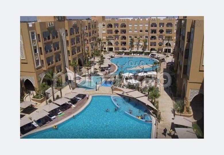 A louer un appartement pour les vacances