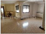 Superbe appartement à louer à Lalla Chafia. 3 chambres agréables. Antenne parabolique, résidence sécurisée