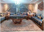 شقة رائعة للبيع بحي معمورة وسط القنيطرة