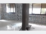 Property for rent in Sidi Maarouf. Area 220 m². Large balcony.