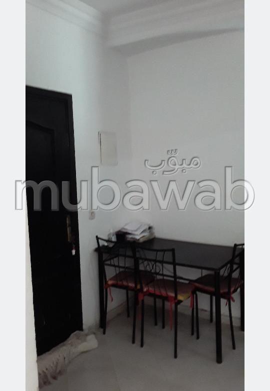 Piso en venta en Boukhalef. 1 bonita habitación. Conserje.