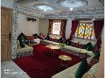 Beautiful house for sale in Azli. 5 beautiful rooms. Traditional living room and reinforced door.