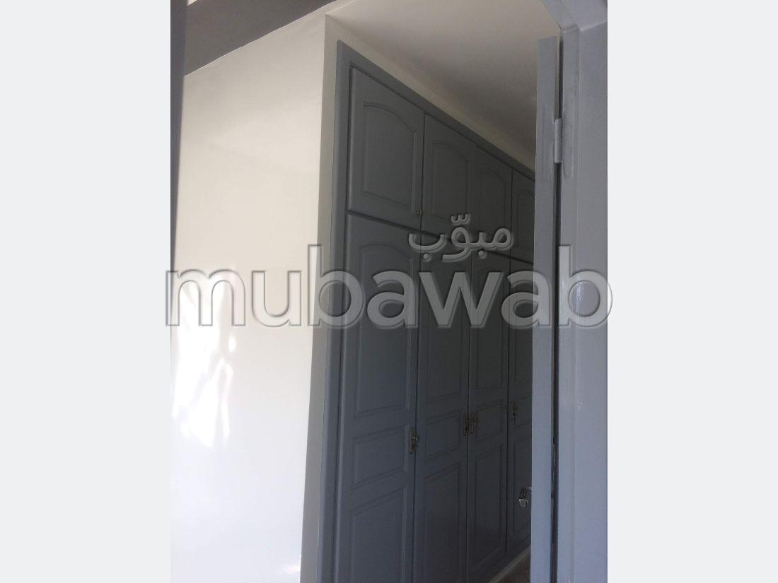 Bel appartement en location à Hassania 2