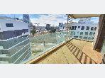Inédit à Casa Anfa: Penthouse de luxe de 150 m2