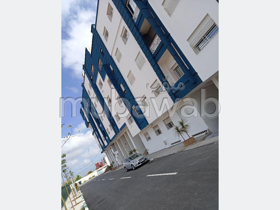 شقة للشراء ب العصام. المساحة الكلية 79 م². خدمات الكونسياج ، و تكييف الهواء.