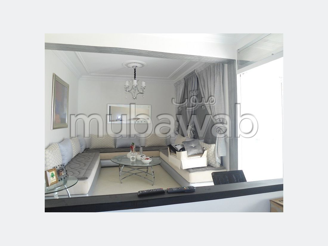 Sale of a lovely apartment in Mimosas. 5 Surgery. With lift and terrace.