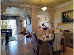 Appartement meublé de 180 m² sur Agdal à Rabat