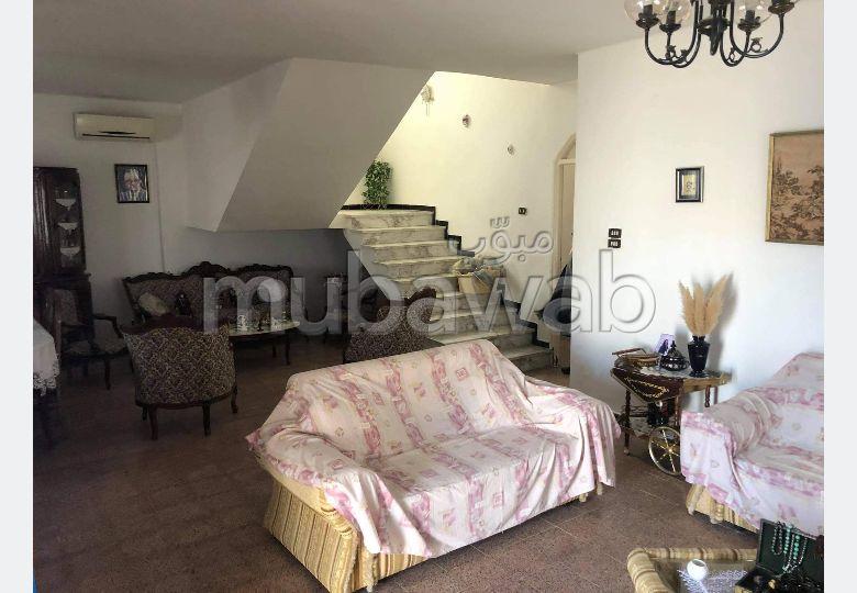 À vendre villa ariana