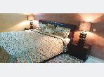Bel appartement meublé à louer Guéliz Marrakech