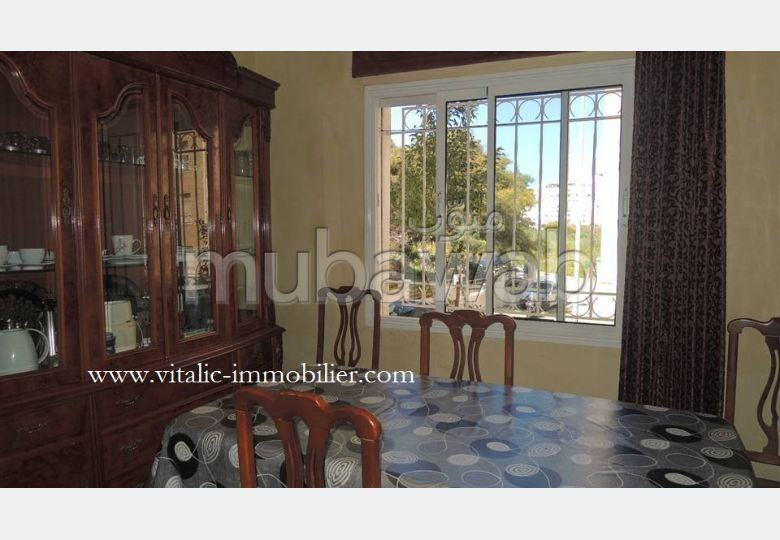 Apartment for sale in Marjane. 2 Dormitory. Stunning view of the mountains.