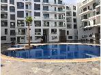 Superbe appartement à louer à Agadir Bay Meublé