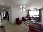 Great apartment for rent in Founti. Total area 90 m². Furnished.