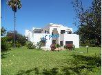 En LOCATION villa 2000 m² usage bureau à SOUISSI