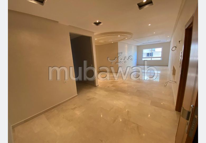 Apartment to purchase in De La Plage. 2 rooms. Carpark, Balcony.