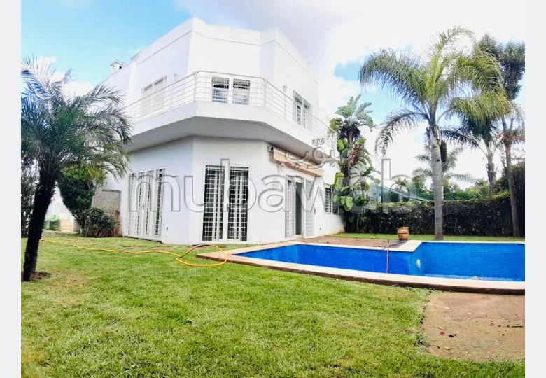 Californie vente villa jardin piscine terrasse