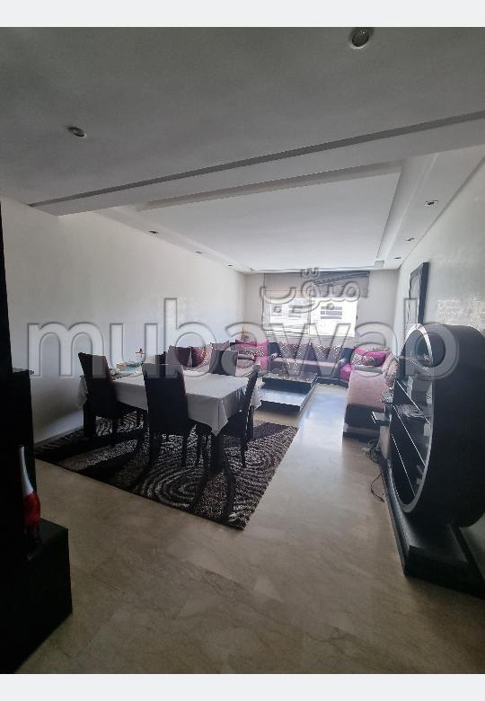Appartement en vente à Riyad. Surface de 140 m². Ascenseur et stationnement