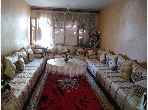 Find an apartment to buy in Al Adarissa. 2 comfortable rooms. Traditional living room, Secured residence.
