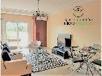 Charmant STUDIO meublé avec une TERRASSE de 30 m²
