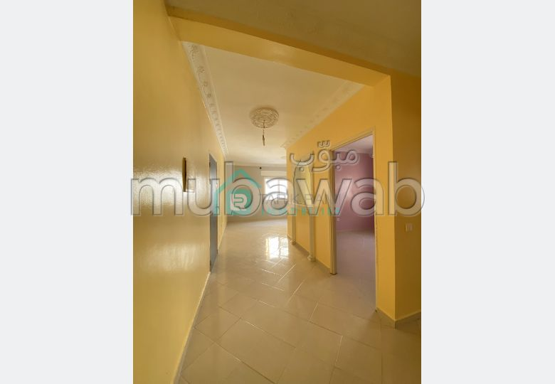 Fabulous apartment for sale in Mesnana. 6 Surgery.