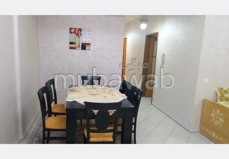Apartment for rent in Branes Kdima. 5 Surgery. Fully furnished.