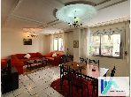 Encuentra un piso en alquiler en Médina. 3 habitaciones confortables. Mobiliario nuevo.