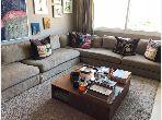 Joli appartement bien meublé à Racine